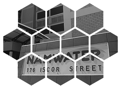 Namibia Water Corporation Ltd